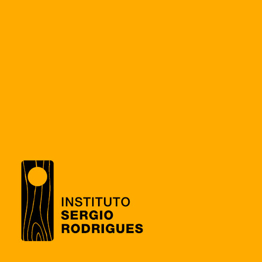 Logotipo do Instituto Sérgio Rodrigues.